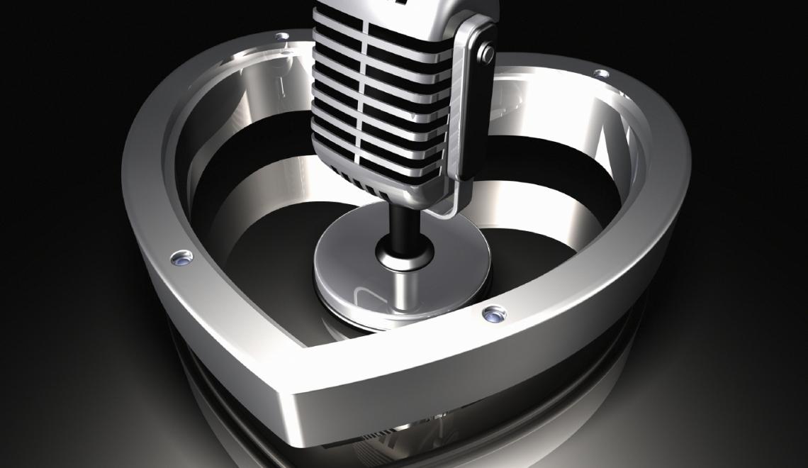Te lo racconto alla radio: valorizzare il bene, è questa la magia del fundraiser