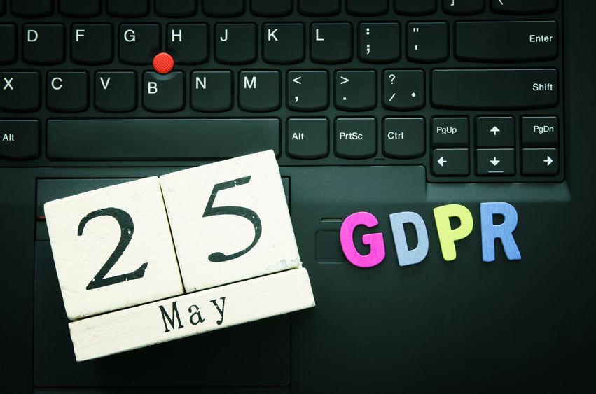 25 maggio, il brand si adegua al nuovo GDPR