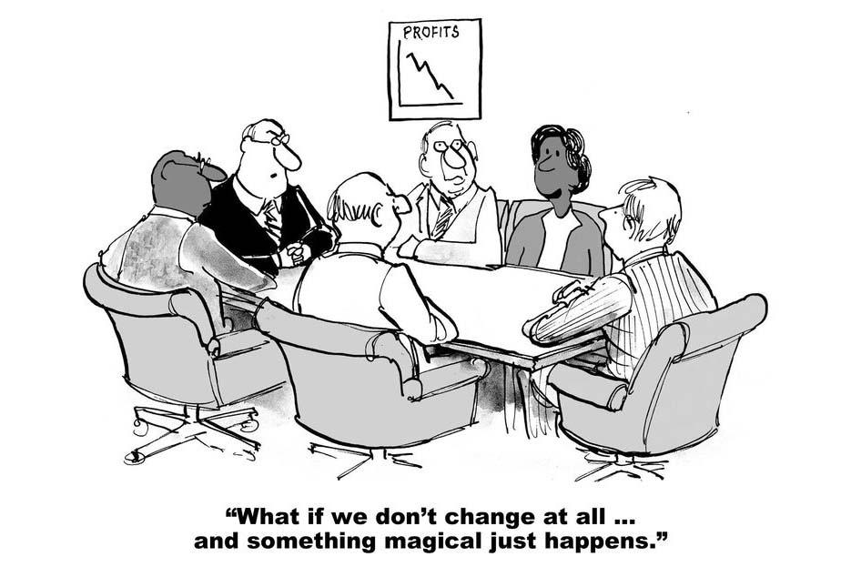 ToC e Fundraising: un cambiamento culturale e organizzativo necessario