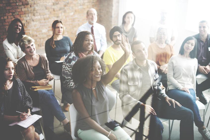 Startup Fundraising 2019, 5 validi motivi per sceglierlo