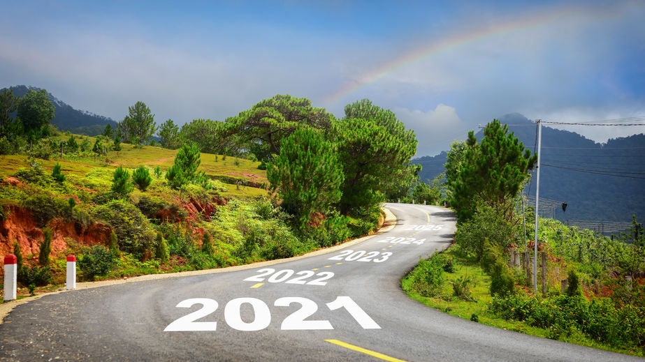 Addio 2020. Rimettiamoci in cammino