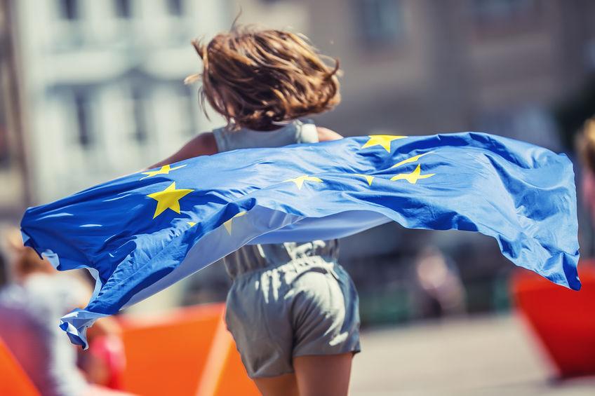 Abitare l'Europa: l'opportunità di crescita va cercata oltre i confini