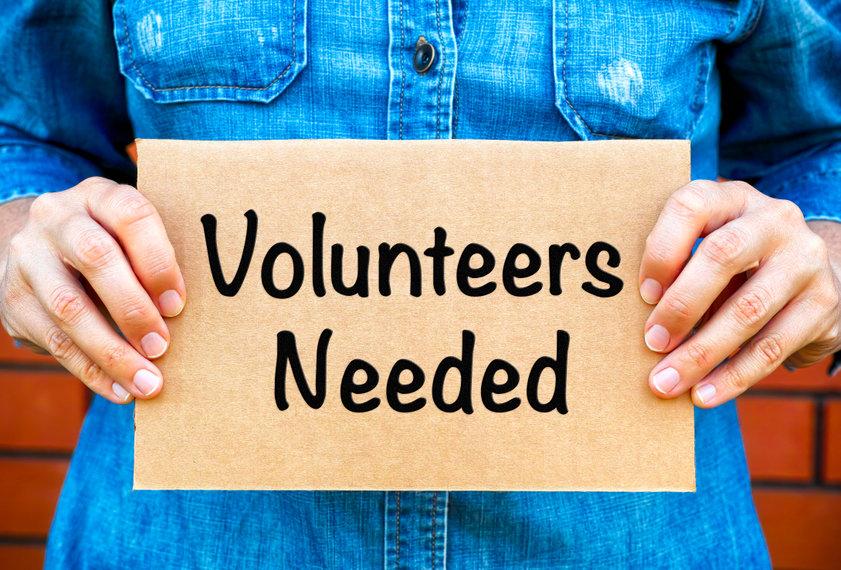 Bisogno di reclutare volontari? 4 utili suggerimenti