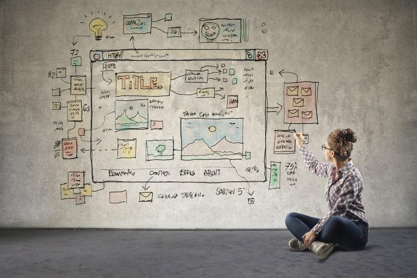 Contenuto e contenitore: armonizzarli per rendere efficace il tuo sito web